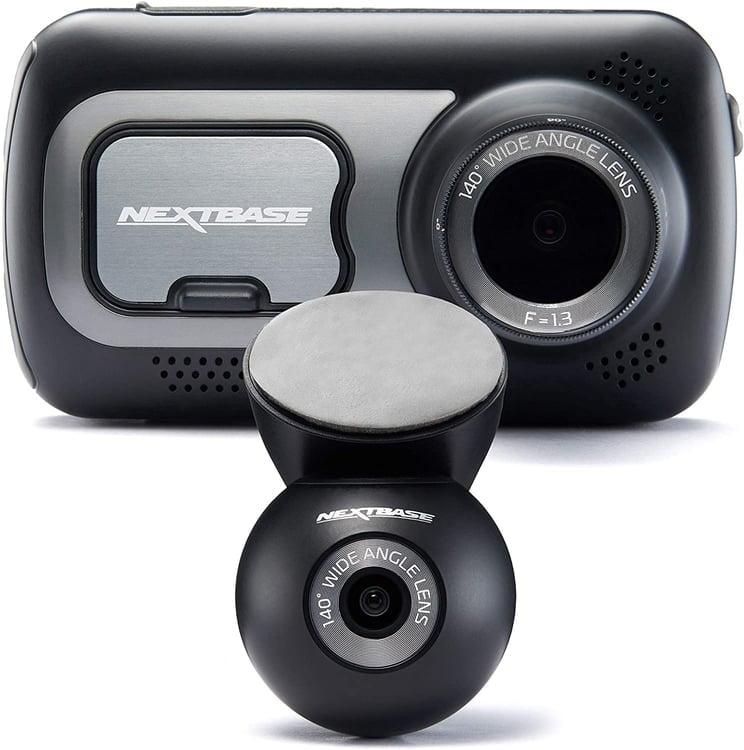 Nextbase-522GW-Dash-Cam