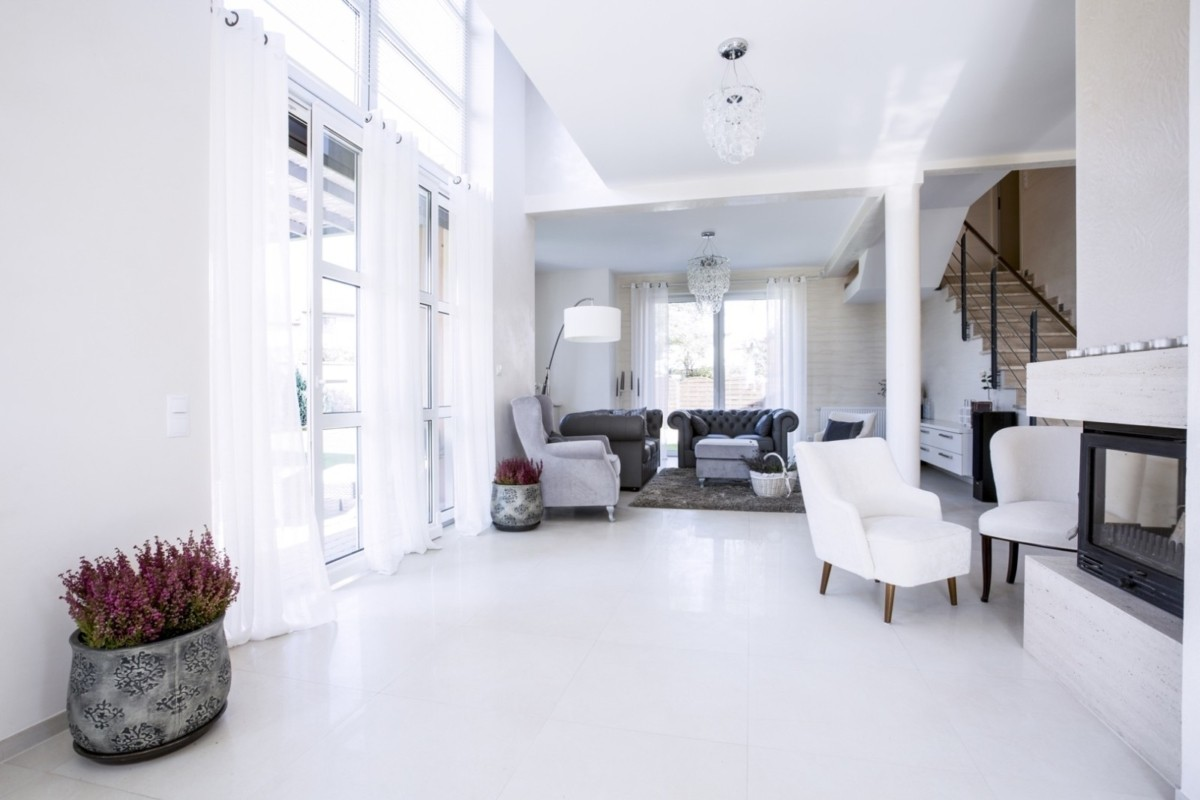 Home Renovation Meaningful Investment