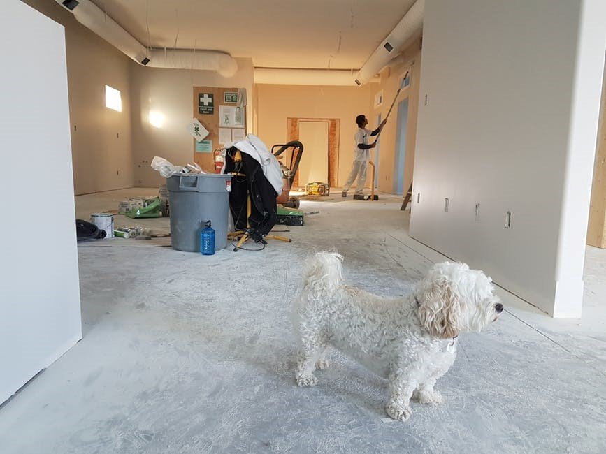 Stress-Free Tips for a Great Remodeling Experience