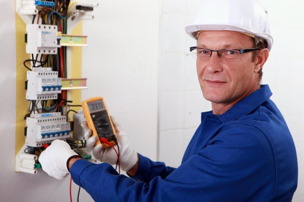 Tips To Find An Electrician For My House