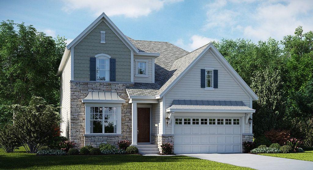 Five Home Improvement Trends