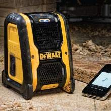 Jobsite Bluetooth Speaker