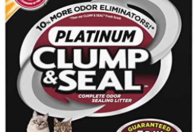 BEST cat litter reviews