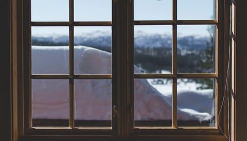 Sturdy Windows For Colorado Home