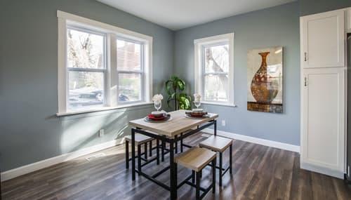 Ideas For Decorating Windows