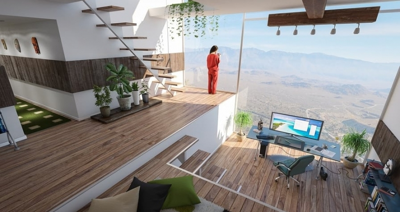 10 Mind Blowing Interior Design Tricks to Transform Your Home | How to renovate home