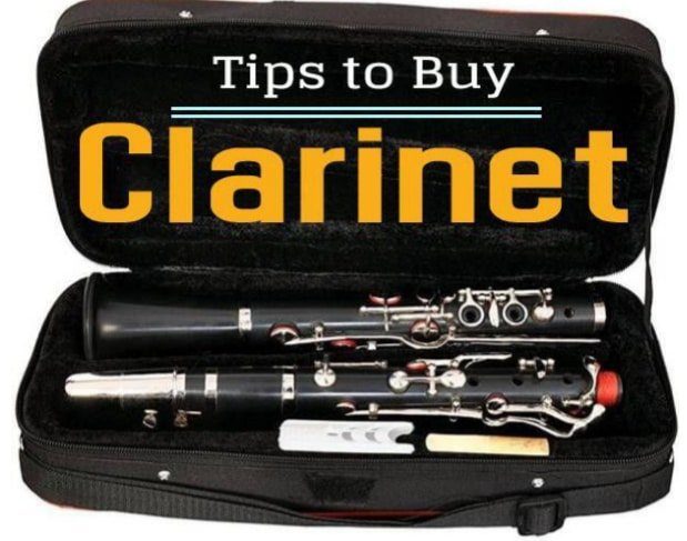 Tips to Buy Clarinet Online | How to purchase Clarinet