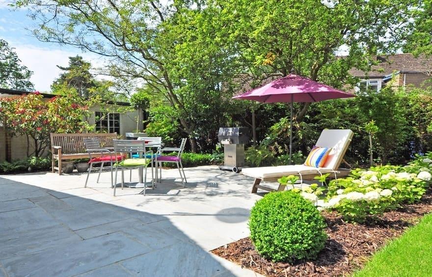 Backyard Landscaping Ideas Best 5 Ideas Perfectdwell