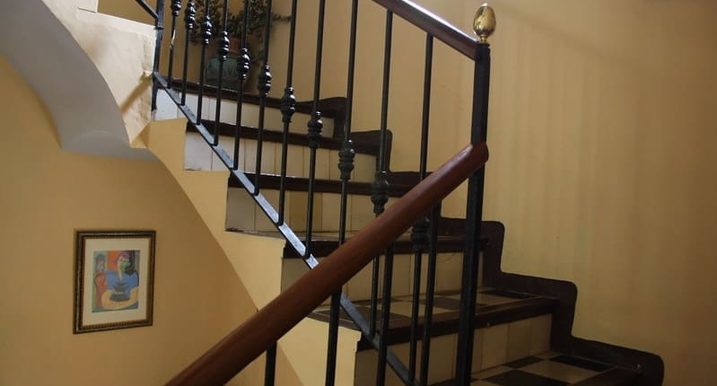 Improve Your Home Value with Custom Railings