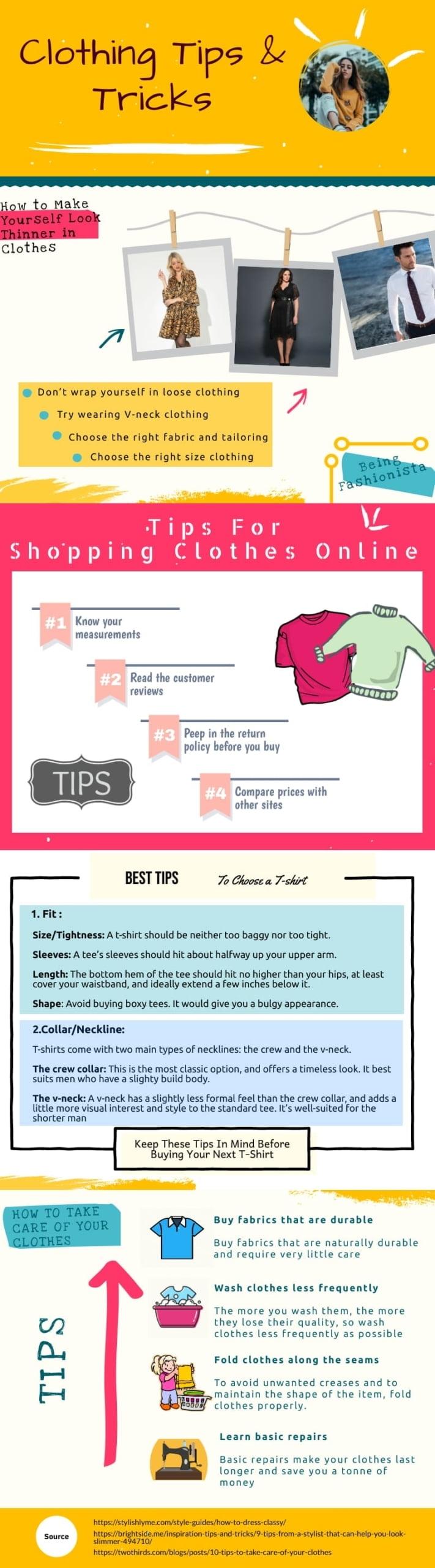 Iron Shirt And Dry Style Dress Pants