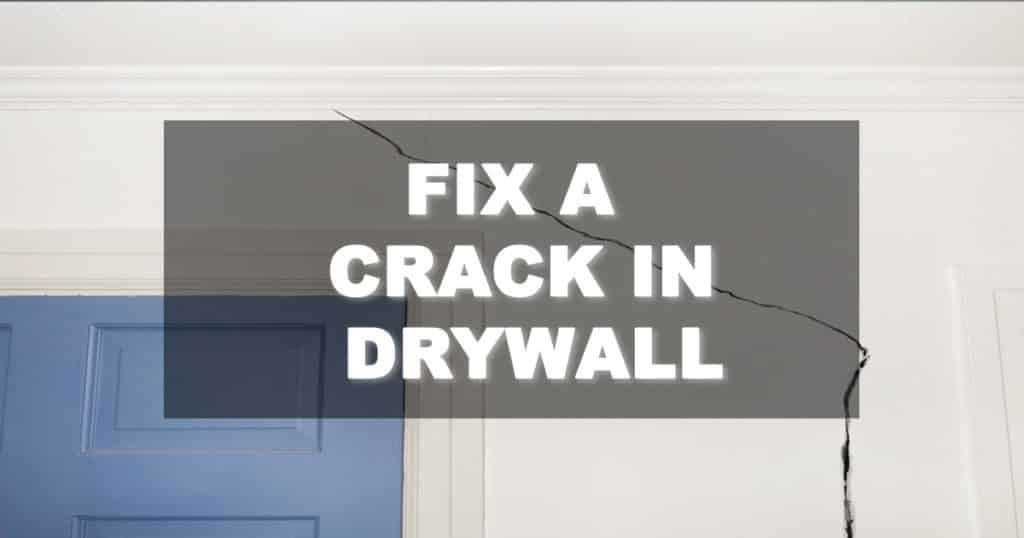 How To Repair Dry Wall. Best Spackle For Walls