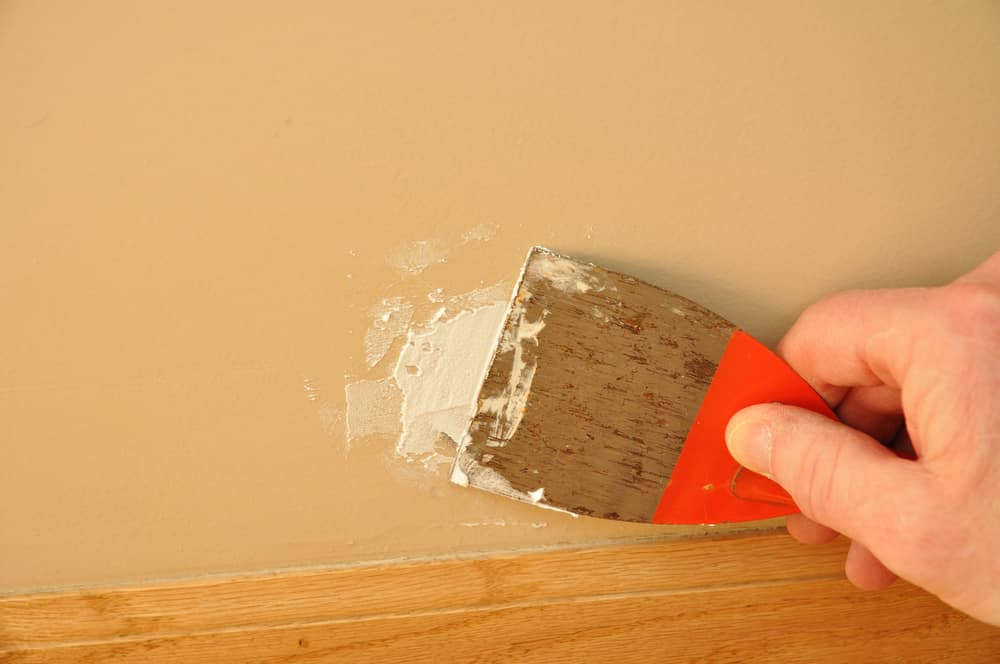 How To Repair Dry Wall