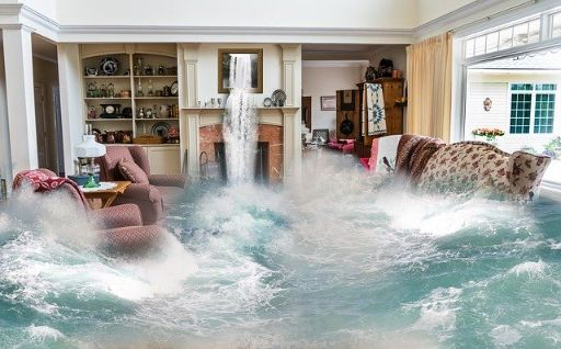 flooding-room