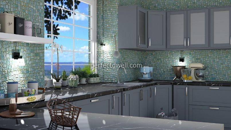 Kitchen Interior Design Color Images For Inspiration