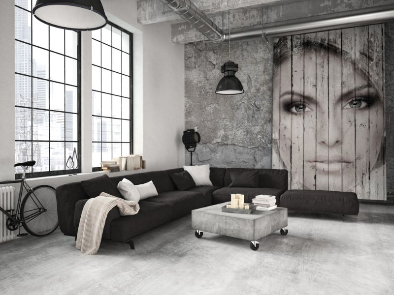 TEN CREATIVE IDEAS TO DECORATE WALLS THAT ARE BORING